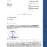Zulassung als Versicherungsmakler nach §34d GewO