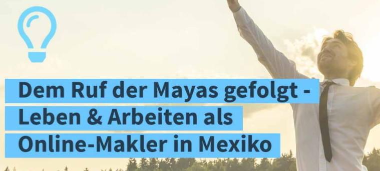 Versicherungsmakler in Mexiko