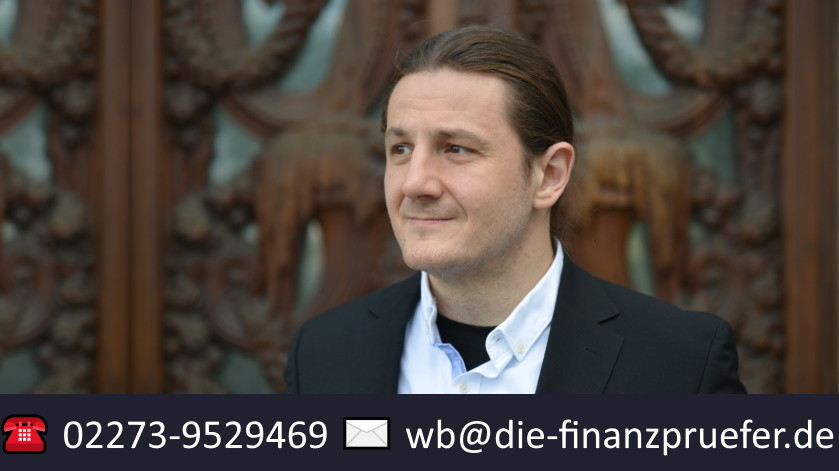 Online Versicherungsmakler ☎ 02273-9529469 ✉ wb@die-finanzpruefer.de